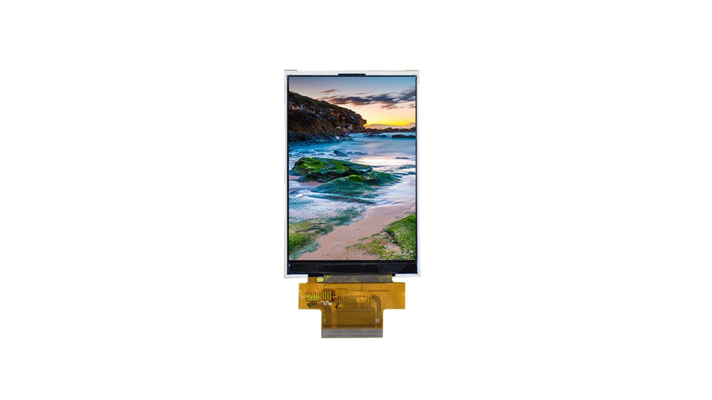 Custom China 320x480 3.5 Inch TFT Lcd Screen Display, 320x480 3.5 Inch TFT Lcd Screen Display Factory, 320x480 3.5 Inch TFT Lcd Screen Display OEM