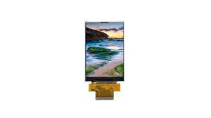 320x480 3.5 Inch TFT Lcd Screen Display
