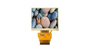 240x320 3,5 tums TFT LCD-skärmmodul