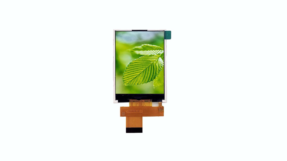 240 x 320 2,8-Zoll-TFT-LCD-Display-Modul