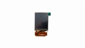 2.4 Inch Resistive Screen Lcd Module With Rtp