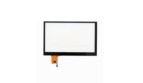 Kapazitive Touch Panel