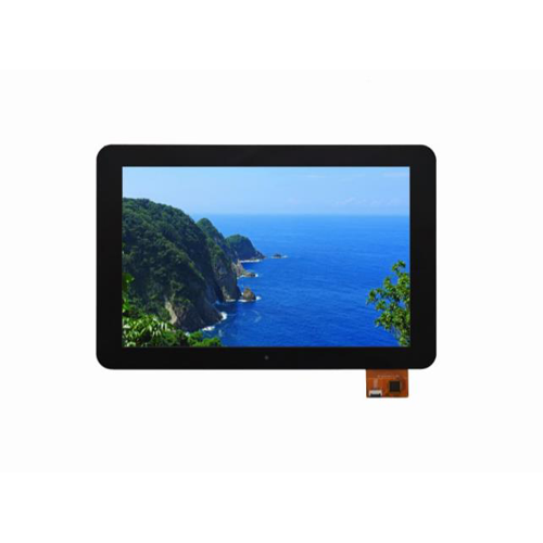 4.5 inch projected touch screen