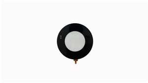 עיצוב מותאם אישית מיוחד בצורת זכוכית מגע קיבולי פאנל מ 2 ל 32 אינץ '