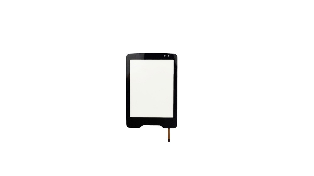 Touch Digitizer 4.0 Inch 3layers Resistive Screen