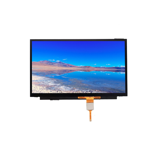 10.1 high resolution lvds lcd
