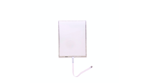 15 Inch Resistive Touch Panel 5 Wire Structure Touch Panel