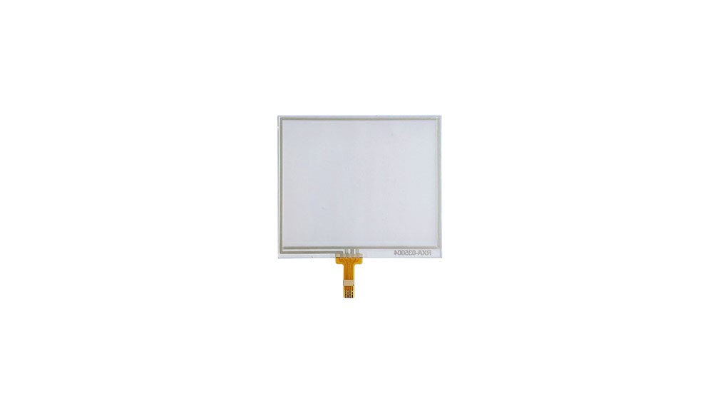 Custom China 4wire 3.5 Inch 240x320 Resistive Touch Screen 2 Layers, 4wire 3.5 Inch 240x320 Resistive Touch Screen 2 Layers Factory, 4wire 3.5 Inch 240x320 Resistive Touch Screen 2 Layers OEM