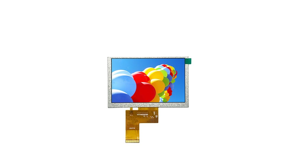 Custom China New 5.0 inch 800x480 TFT LCD module with IPS view angle, New 5.0 inch 800x480 TFT LCD module with IPS view angle Factory, New 5.0 inch 800x480 TFT LCD module with IPS view angle OEM