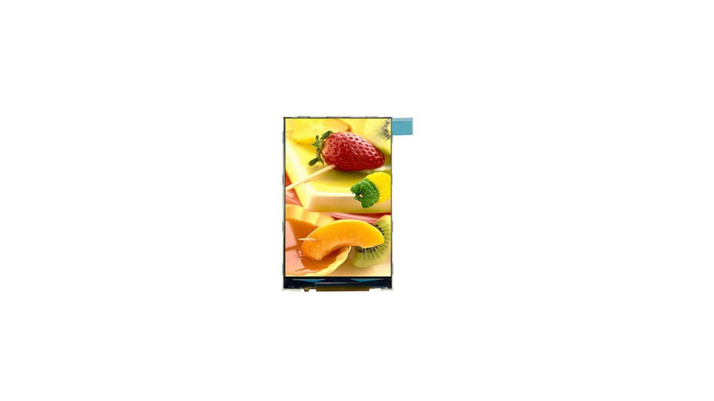 320x480 3.5 Inch TFT Lcd Screen Display