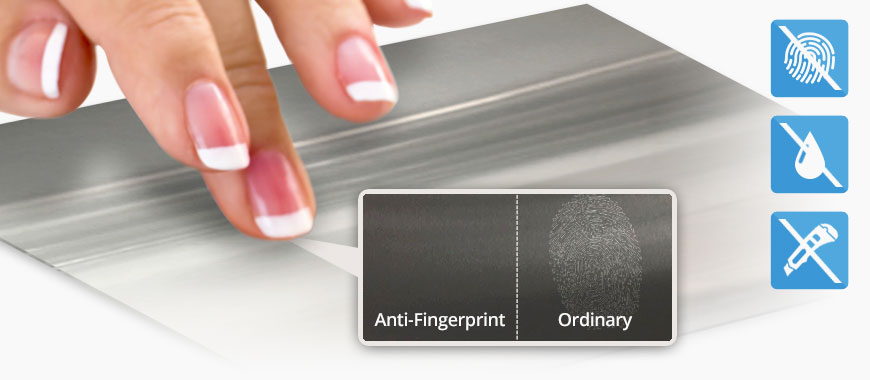 custom touch screens