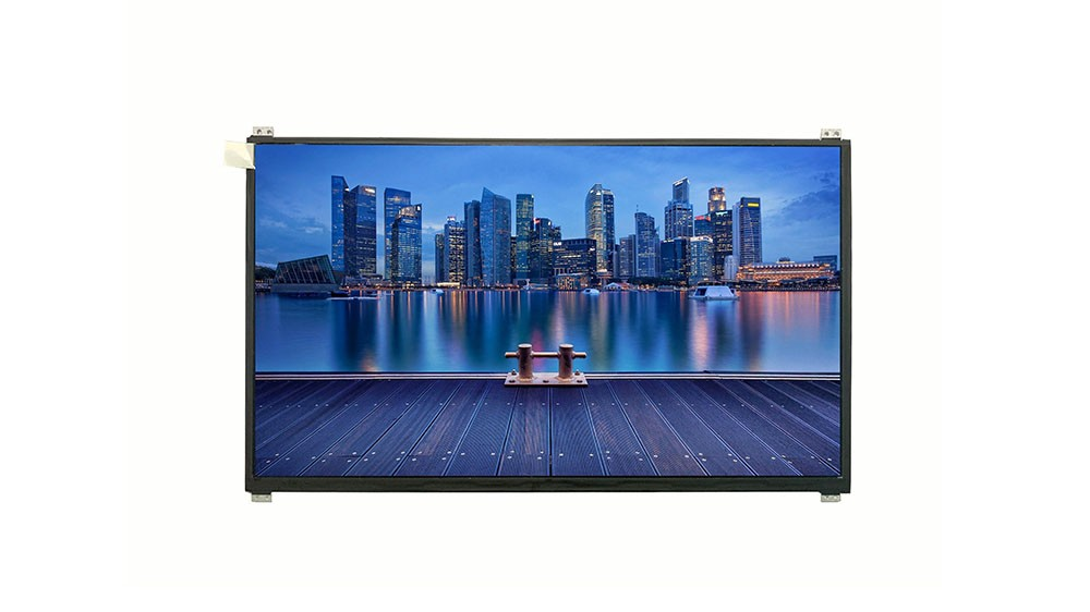 13.3 inch 1920x1080 TFT LCD Display with eDP interface IPS