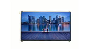 13,3 tum 1920x1080 TFT LCD-display med EDP-gränssnitt IPS