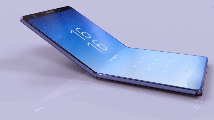 The flexible screen is coming,but do we really need it?