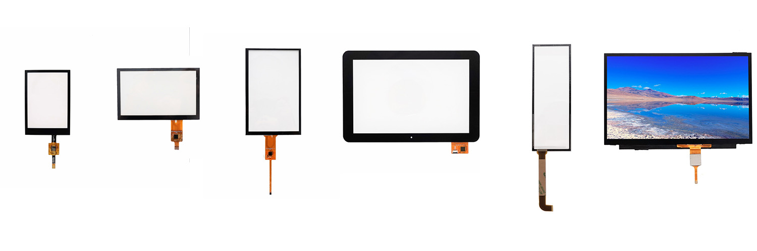 tft lcd display screen