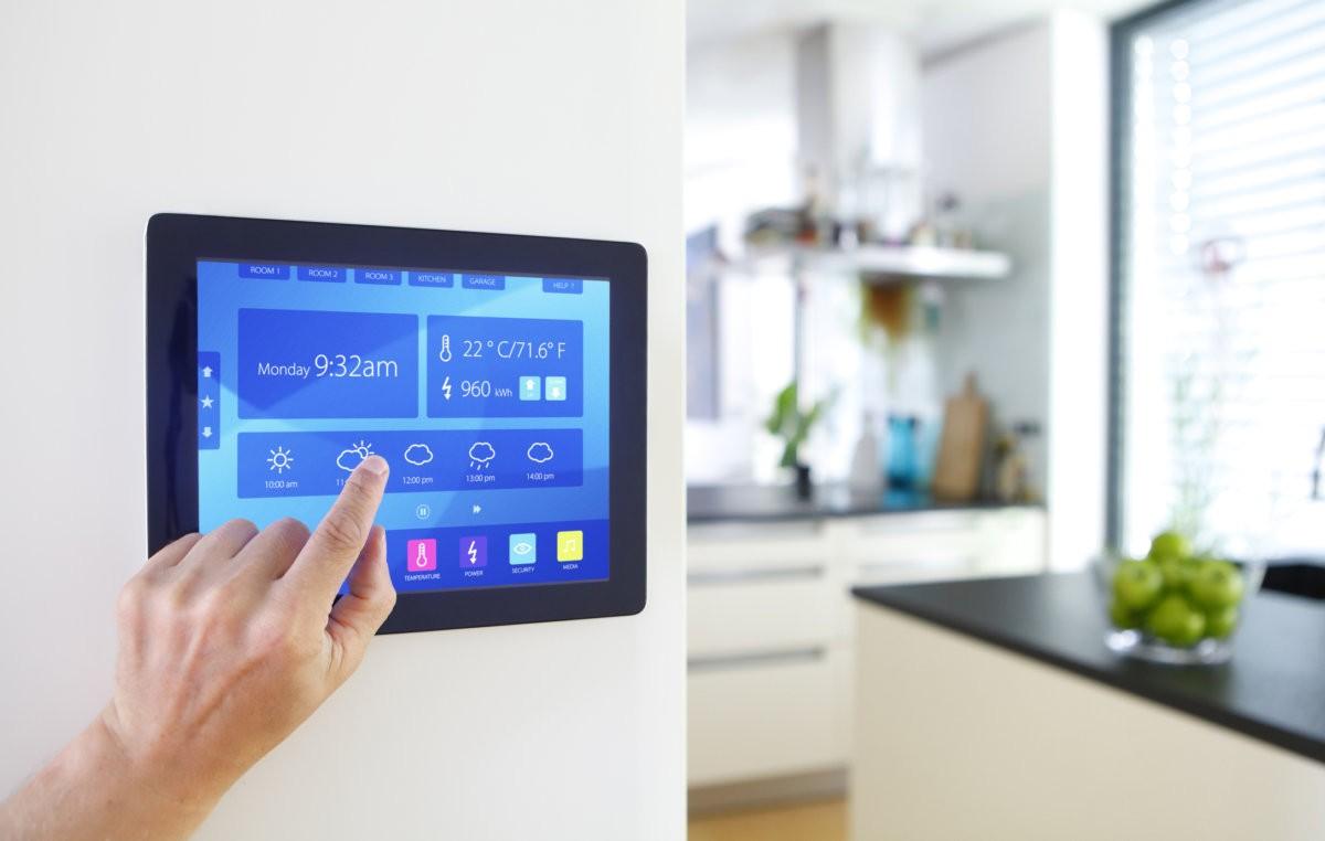 ¿Qué es una pantalla inteligente, y lo que pueden hacer por usted?