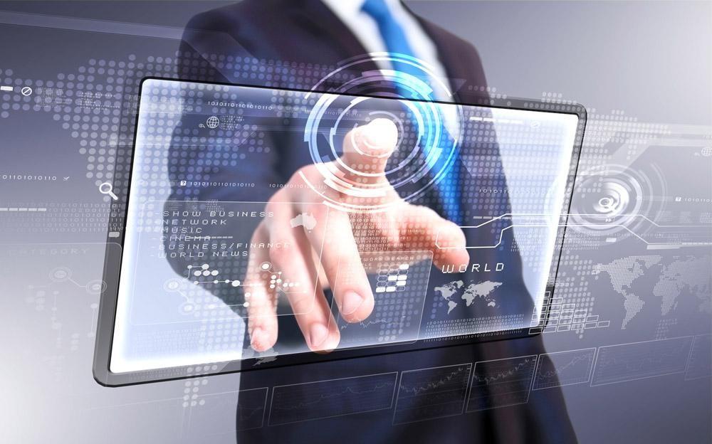 Una base comprensione di Touch Screen