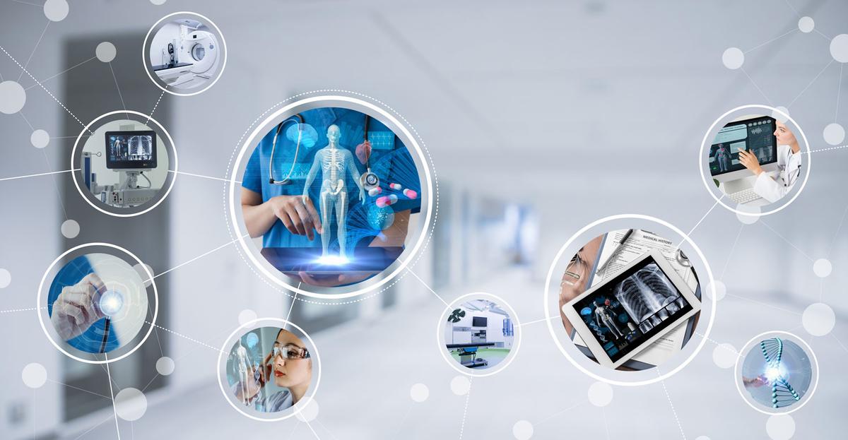 LCD 디스플레이 및 터치 스크린이 인공 호흡기 및 기타 의료 기기에 기여하는 방법