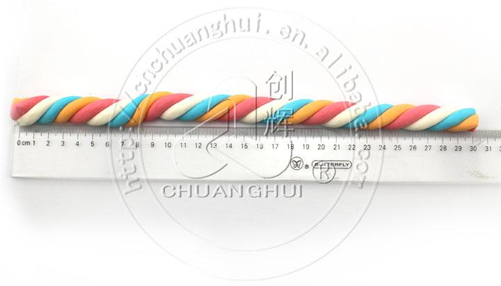30cm Long Twist Marshmallow Stick Manufacturers, 30cm Long Twist Marshmallow Stick Factory, Supply 30cm Long Twist Marshmallow Stick