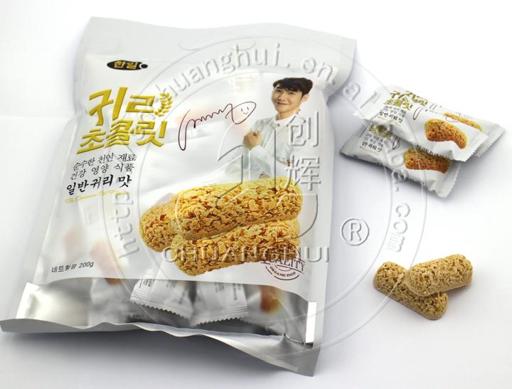 Korea 200g Oatmeal Biscuit Snacks Bar Manufacturers, Korea 200g Oatmeal Biscuit Snacks Bar Factory, Supply Korea 200g Oatmeal Biscuit Snacks Bar