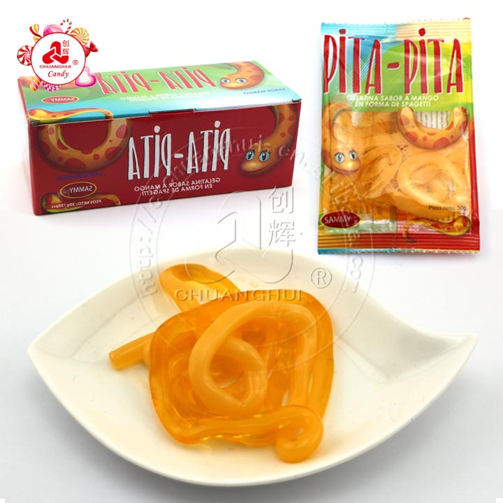 Extra long Snake Jelly Candy Rope Manufacturers, Extra long Snake Jelly Candy Rope Factory, Supply Extra long Snake Jelly Candy Rope