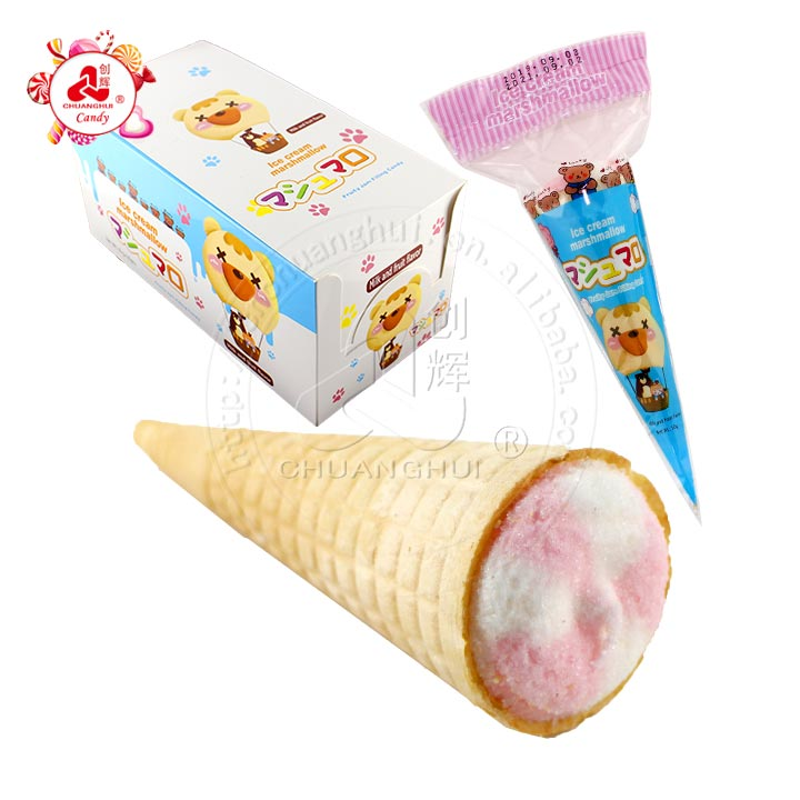 2019 hot sale Ice cream Marshmallow