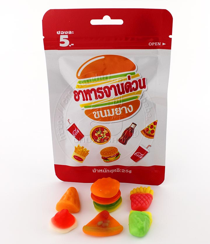 Halal jelly candy Fast Food shaped gummy candy / Hamburgers, fries, drinks, pizza rubber soft candy Manufacturers, Halal jelly candy Fast Food shaped gummy candy / Hamburgers, fries, drinks, pizza rubber soft candy Factory, Supply Halal jelly candy Fast Food shaped gummy candy / Hamburgers, fries, drinks, pizza rubber soft candy