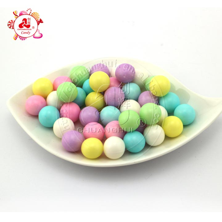 Hight Quality Colored Ball Candy exported in bulk candy