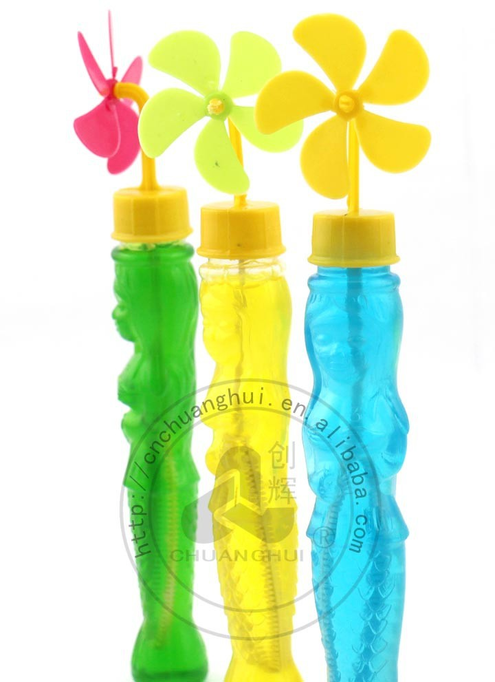 Toy 25ml Windmill Cap with Mermaid Bubble Water Manufacturers, Toy 25ml Windmill Cap with Mermaid Bubble Water Factory, Supply Toy 25ml Windmill Cap with Mermaid Bubble Water