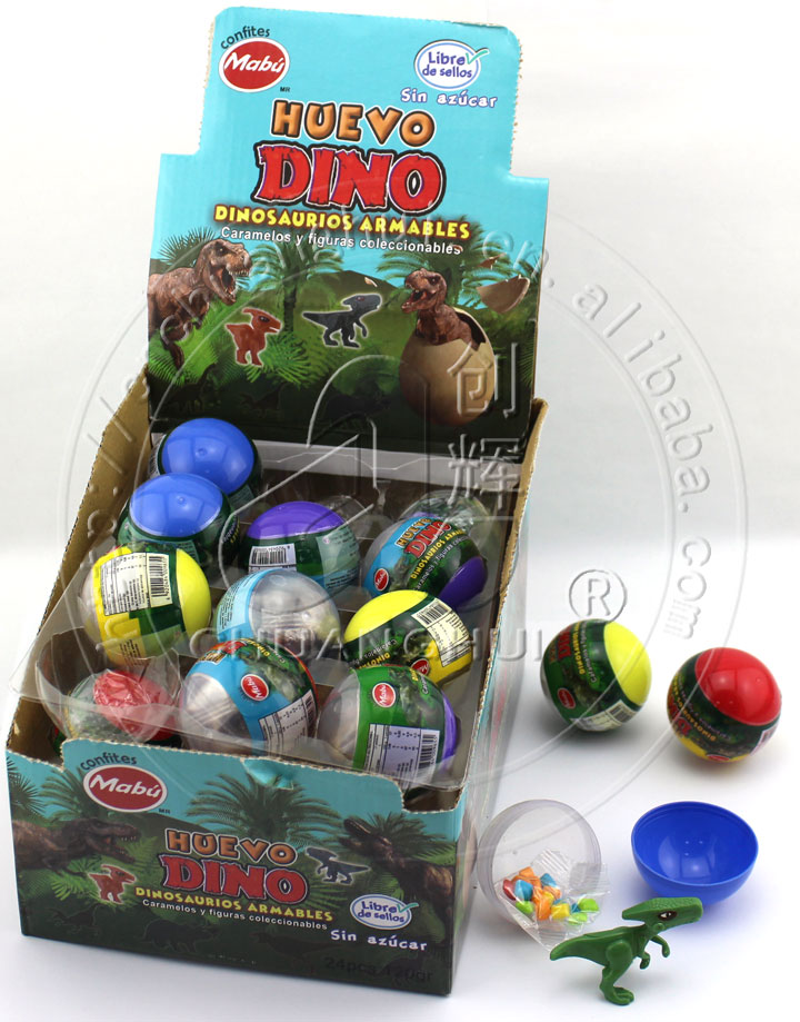Surprise Ball Toy Candy with Assembled Toys Variety Manufacturers, Surprise Ball Toy Candy with Assembled Toys Variety Factory, Supply Surprise Ball Toy Candy with Assembled Toys Variety
