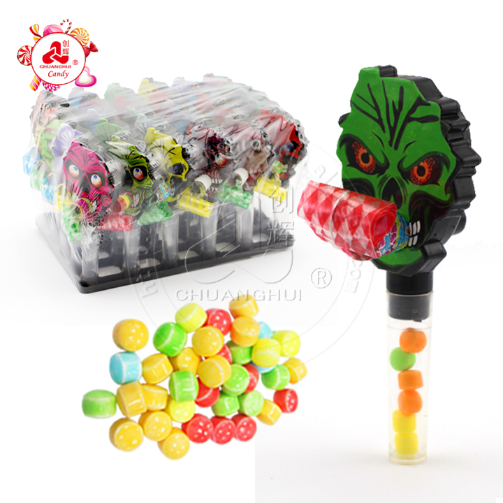 Demon Blowouts Candy Toys For Kid
