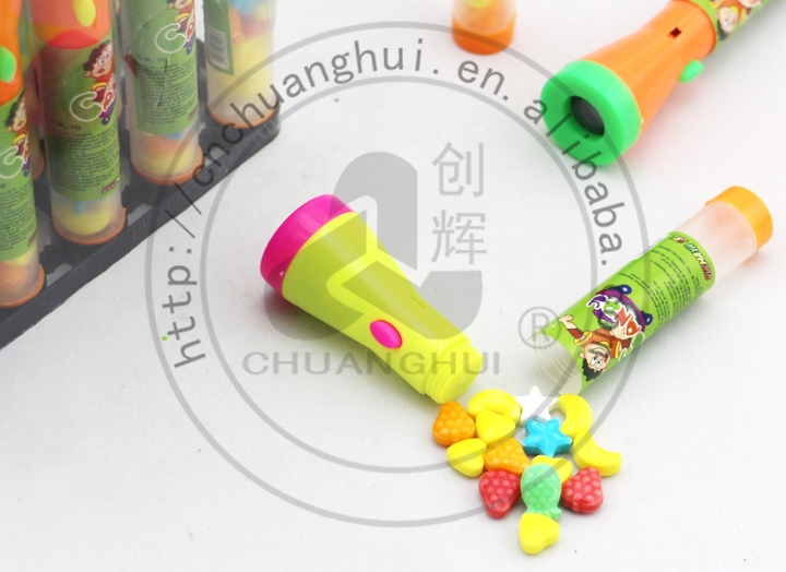 Hot Sale Picture Torch Candy Toy / Cartoon Projection Flashlight Toy Candy Manufacturers, Hot Sale Picture Torch Candy Toy / Cartoon Projection Flashlight Toy Candy Factory, Supply Hot Sale Picture Torch Candy Toy / Cartoon Projection Flashlight Toy Candy