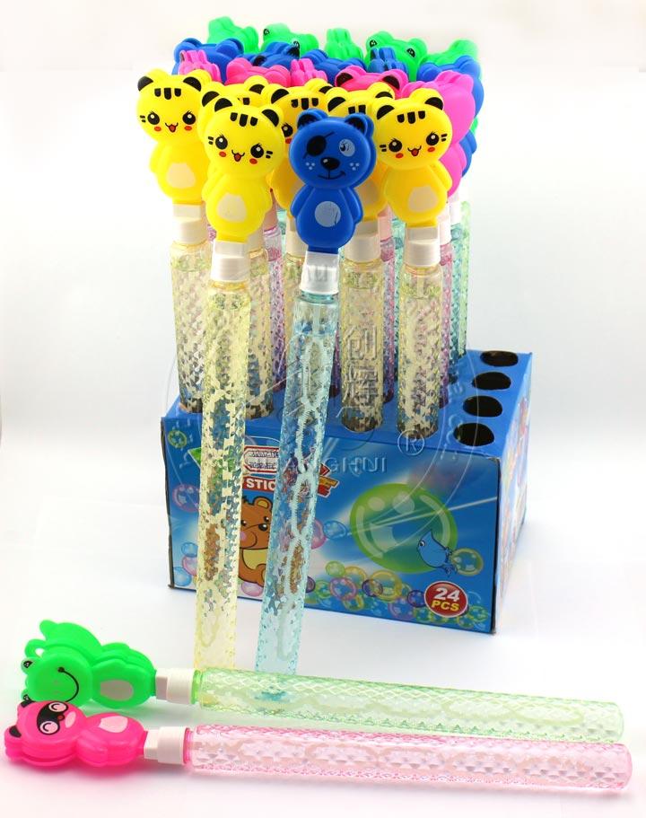 125ml Cartoon Clap Bubble water wand Manufacturers, 125ml Cartoon Clap Bubble water wand Factory, Supply 125ml Cartoon Clap Bubble water wand