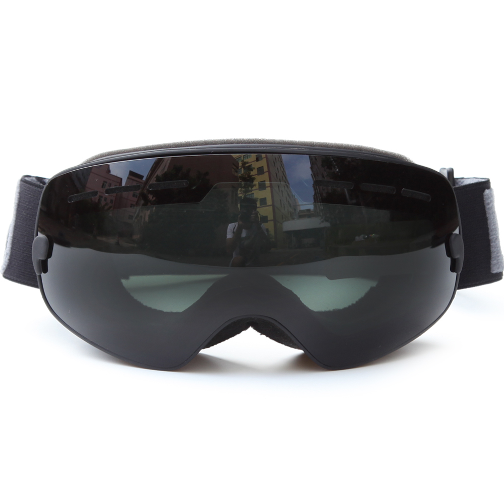 Cartoon logo kids teenager unisex ski goggles SNOW-4300