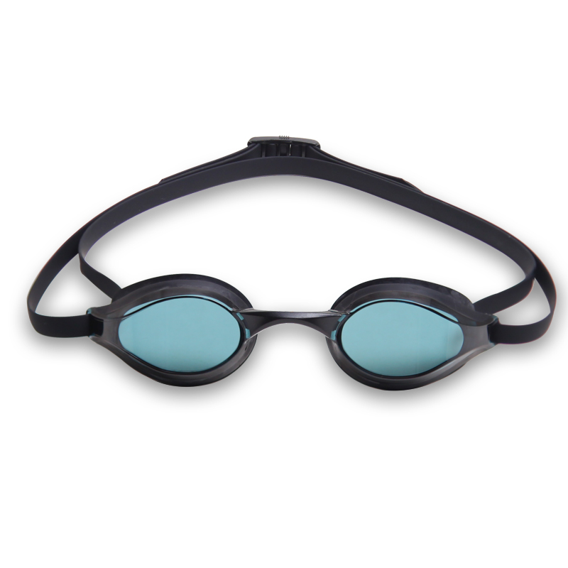 WHALE No Leaking Racing Swimming Goggles CF-9800