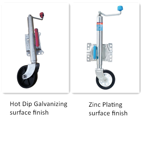 Comparison of Hot Dip Galvanizing and Zinc Plating