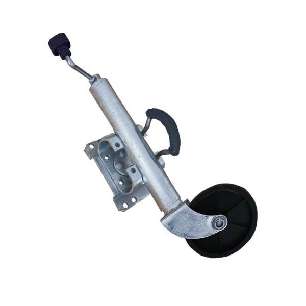 1500LBS Swing Trailer Jockey Wheel Galvanizing Surface Manufacturers, 1500LBS Swing Trailer Jockey Wheel Galvanizing Surface Factory, Supply 1500LBS Swing Trailer Jockey Wheel Galvanizing Surface