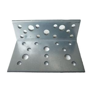 Heavy Duty Angle Bracket For Wood Small