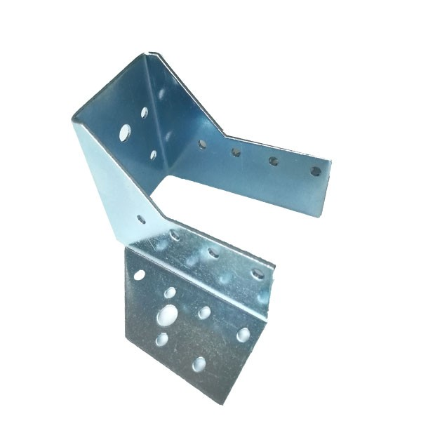 Metal Wood Bracket