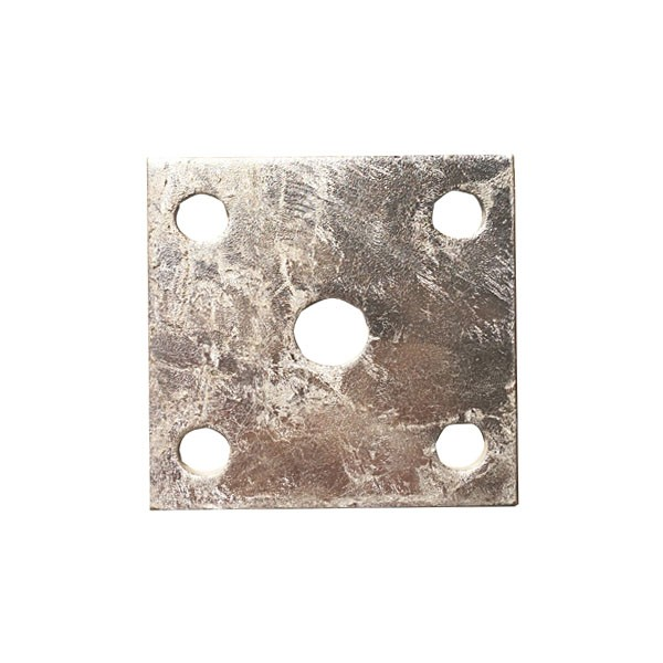 Boat Trailer Tie Plate Manufacturers, Boat Trailer Tie Plate Factory, Supply Boat Trailer Tie Plate