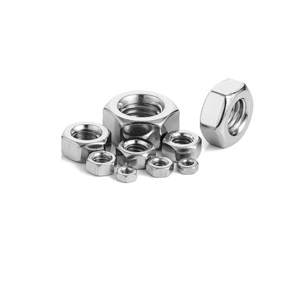 Stainless Steel Nuts Different Sizes Manufacturers, Stainless Steel Nuts Different Sizes Factory, Supply Stainless Steel Nuts Different Sizes
