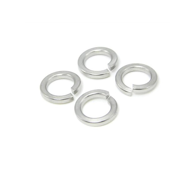 Washers Different Sizes