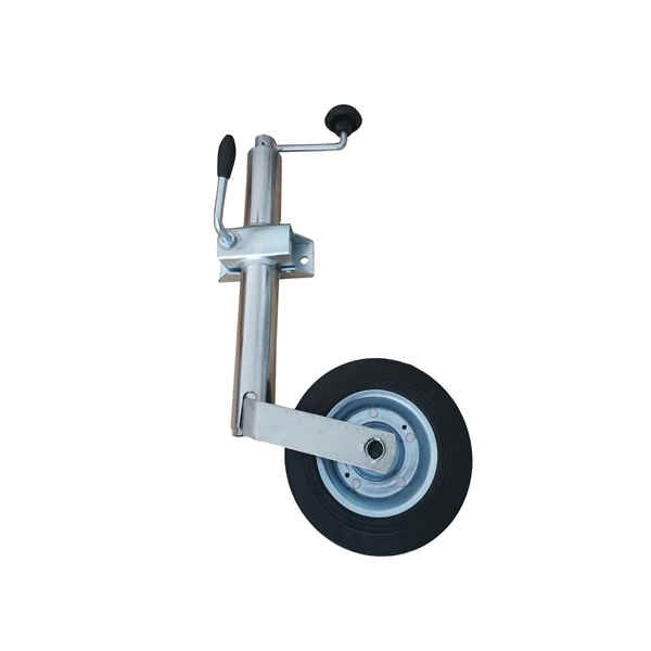 500LBS Jockey Wheel For Europe Market