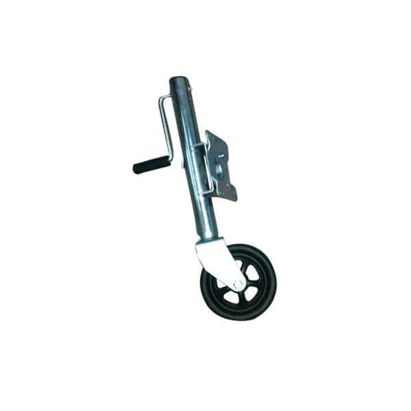 1000LBS Trailer Jockey Wheel Side Wind Up