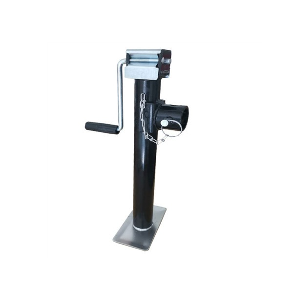 5000LBS Side Power Coating Wind-Up Trailer Tongue Jack