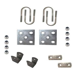 Trailer Parts Type Axle Accessory Parts