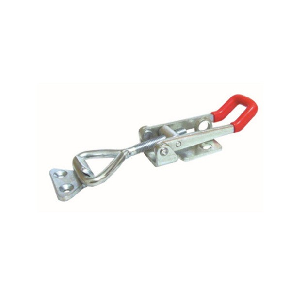 Trailer Parts Type Steel Overcenter Fastener Trailer Toggle Clamp Latch