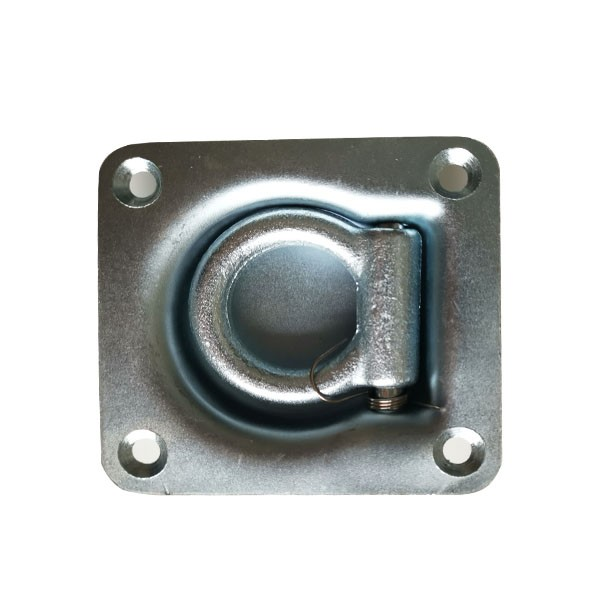 Trailer Parts Lashing Ring Anchor Small