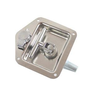 Тип деталей прицепа Защелка прицепа Drop T Lock
