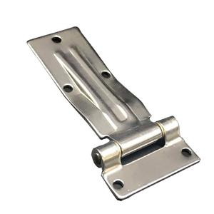 Stainless Trailer Truck Rear Door Hinge Middle
